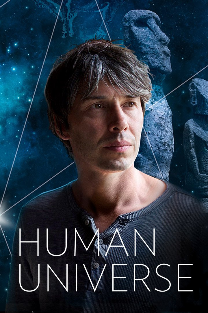 Human Universe on BritBox UK