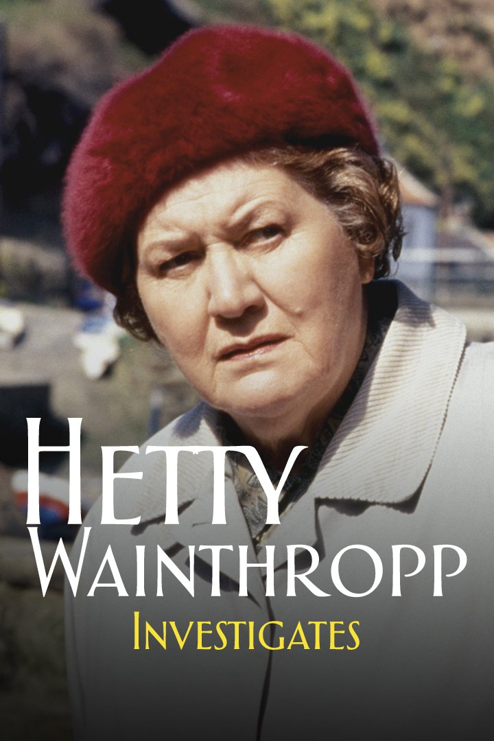 Hetty Wainthropp