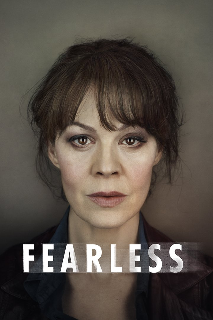 Fearless on BritBox UK