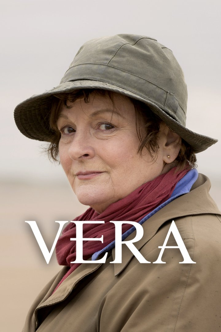 Vera on BritBox UK