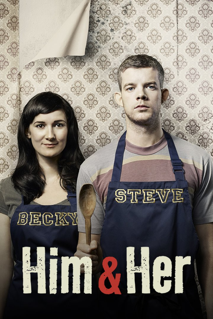 Him & Her on BritBox UK