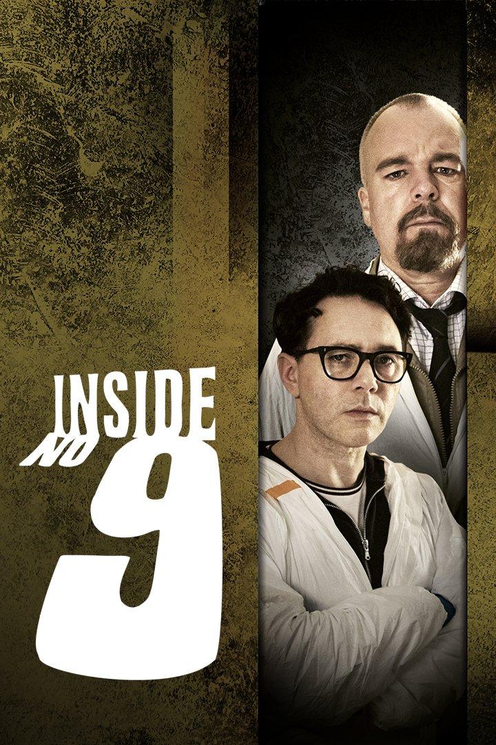 Inside No. 9 on BritBox UK