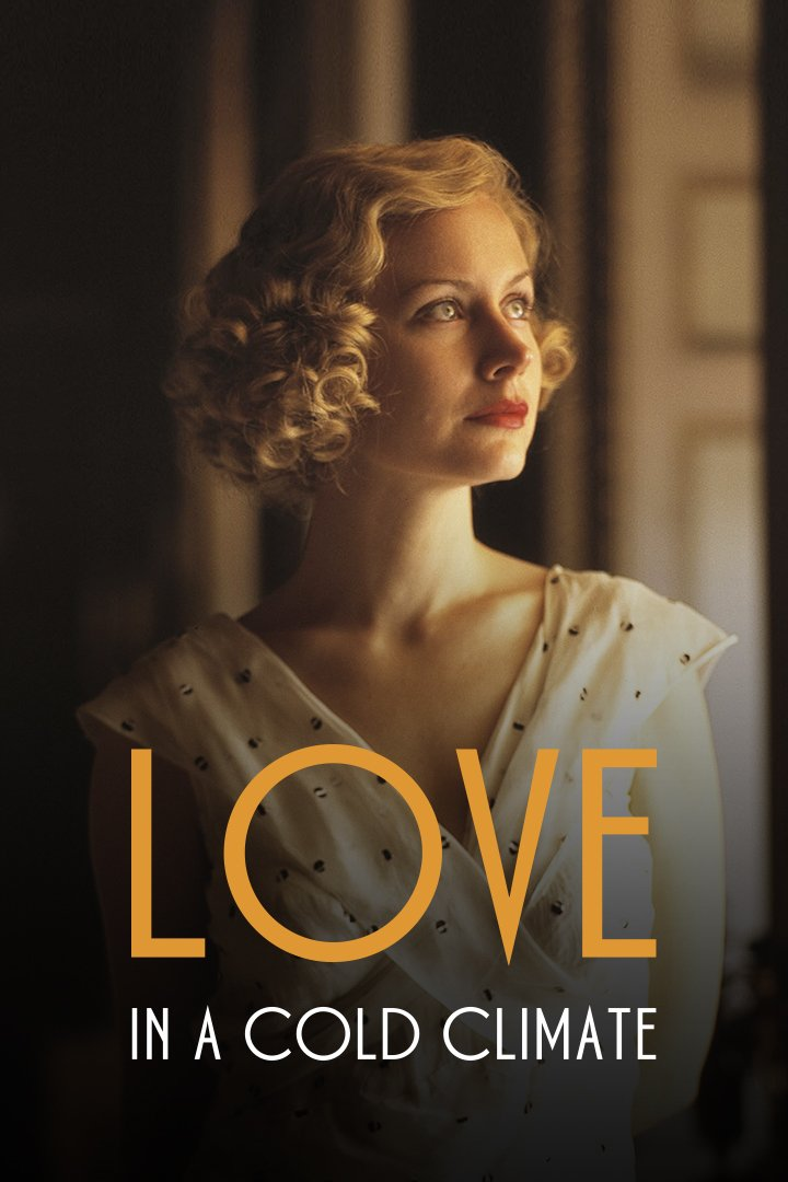 Love in a Cold Climate on BritBox UK