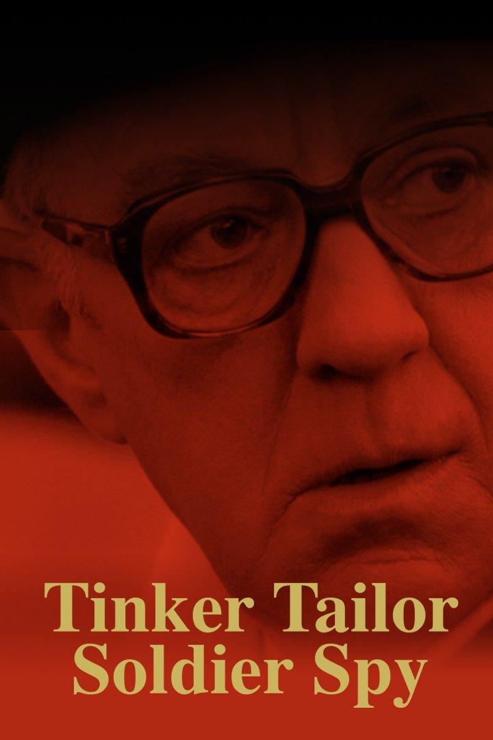 Tinker Tailor Soldier Spy on BritBox UK