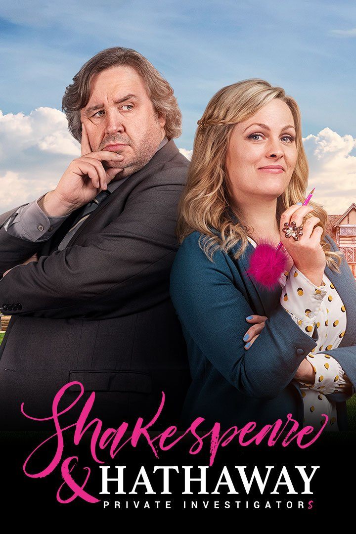 Shakespeare & Hathaway - Private Investigators on BritBox UK