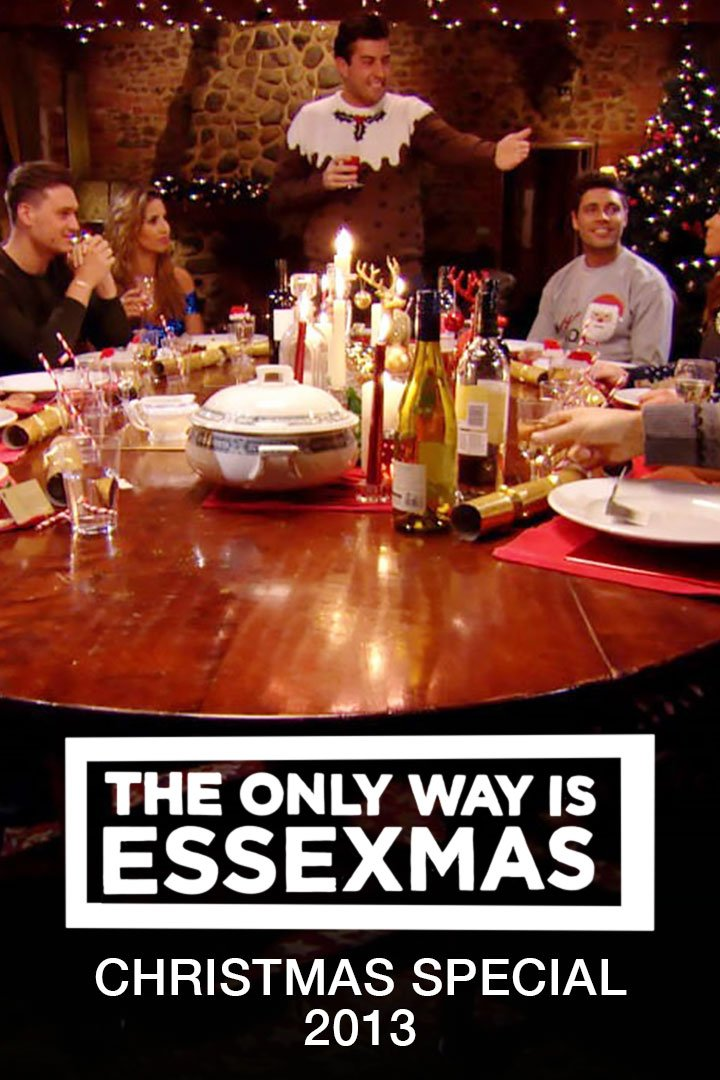 The Only Way Is Essexmas 2013