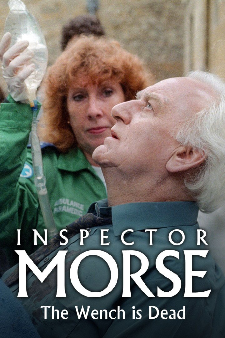 Inspector Morse: The Wench is Dead