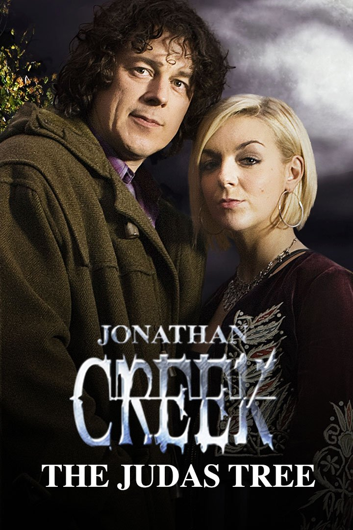Jonathan Creek: Easter Special 2010: The Judas Tree