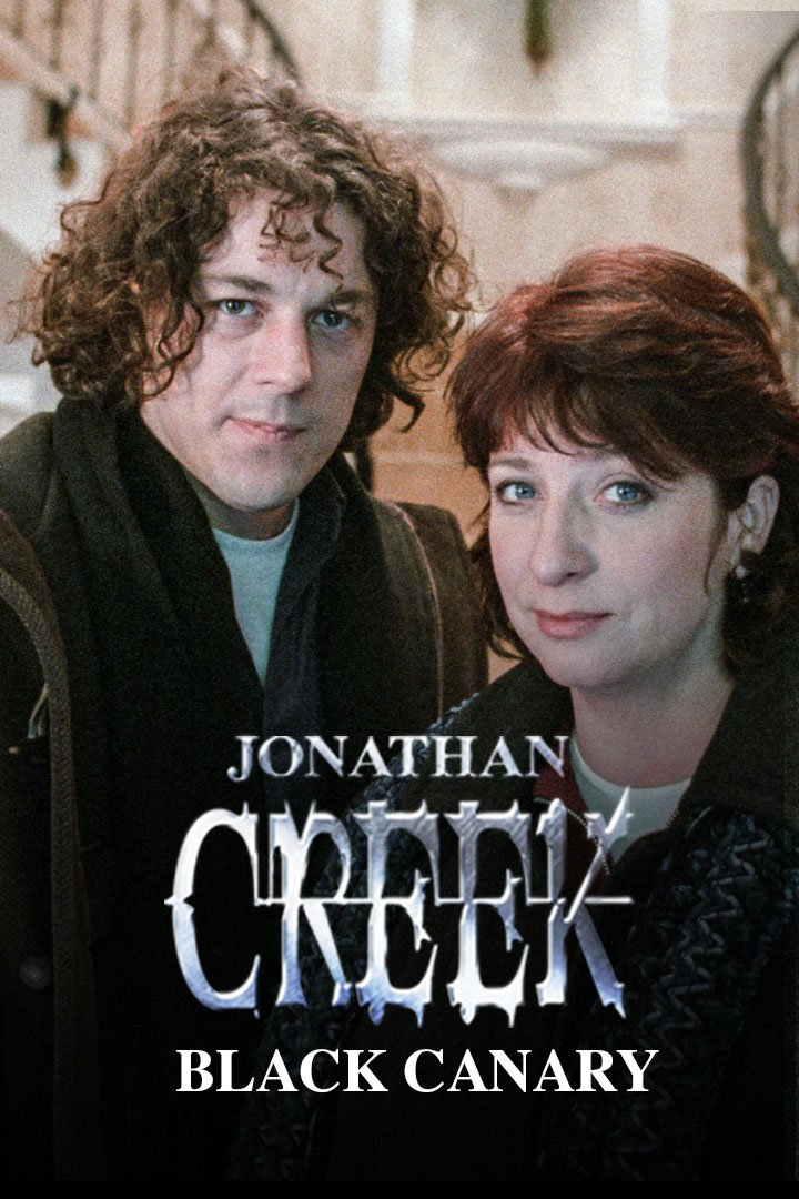 Jonathan Creek Christmas Special 1998: Black Canary