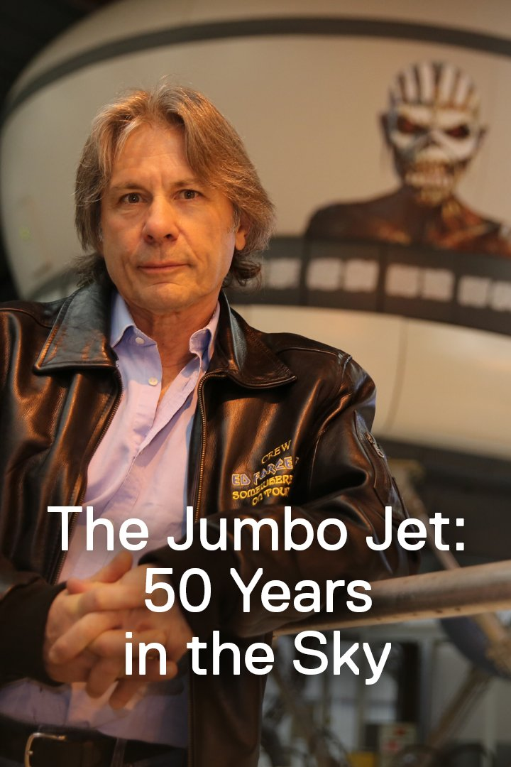 The Jumbo Jet: 50 Years in the Sky
