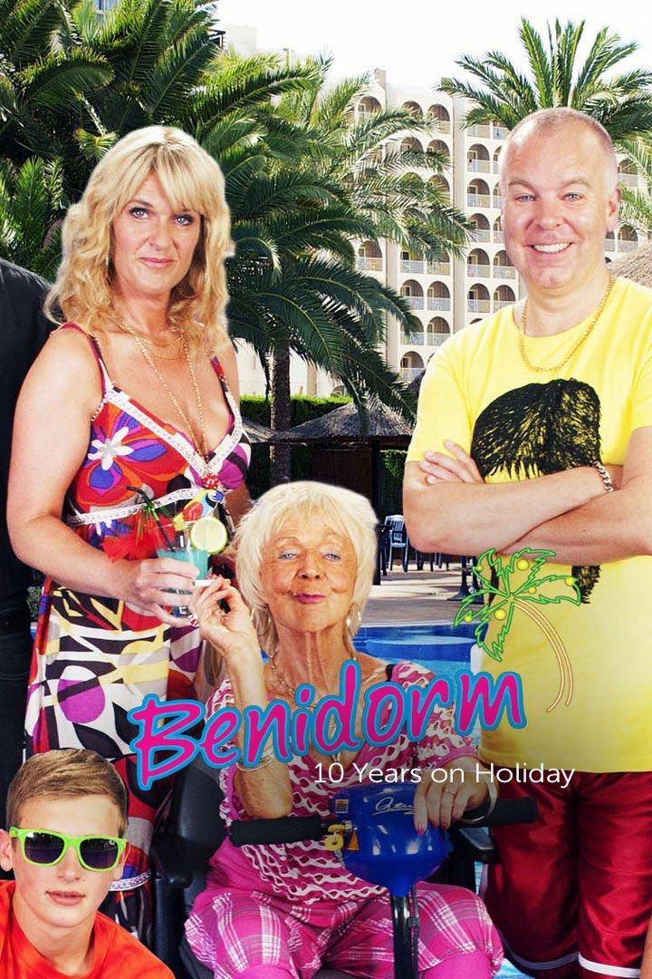 Benidorm: Ten Years on Holiday