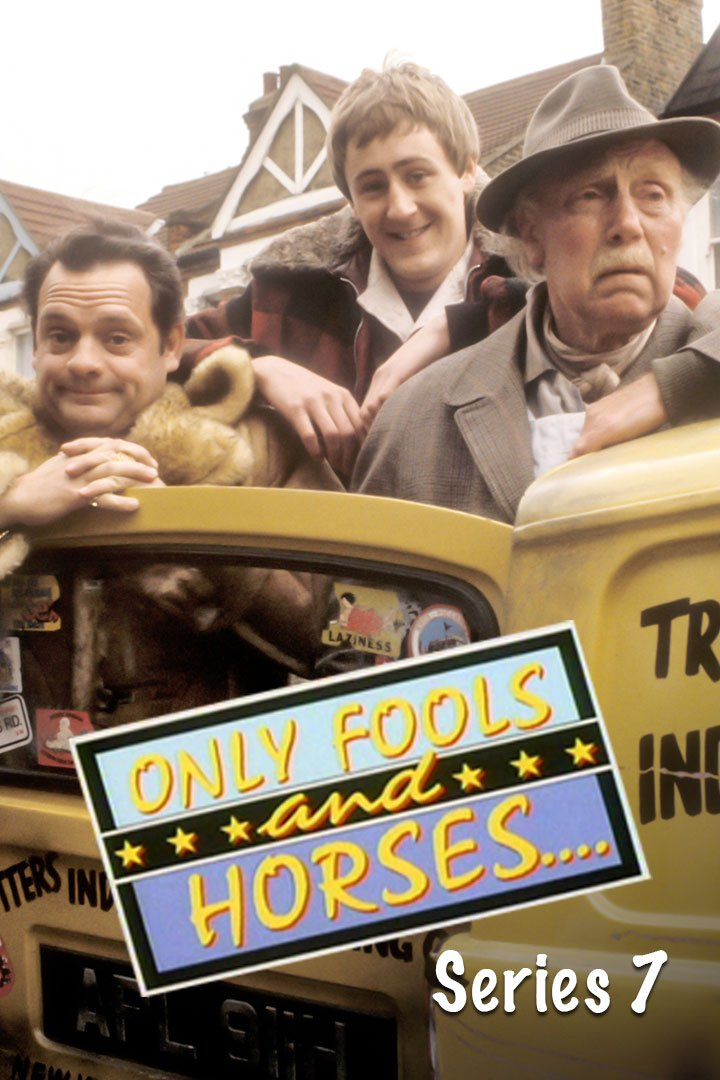 Only Fools And Horses: Special: Christmas 1981: Christmas Crackers