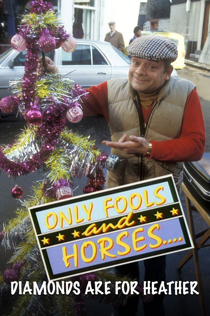 Only Fools And Horses: Special: Christmas 1982: Diamonds Are For Heather