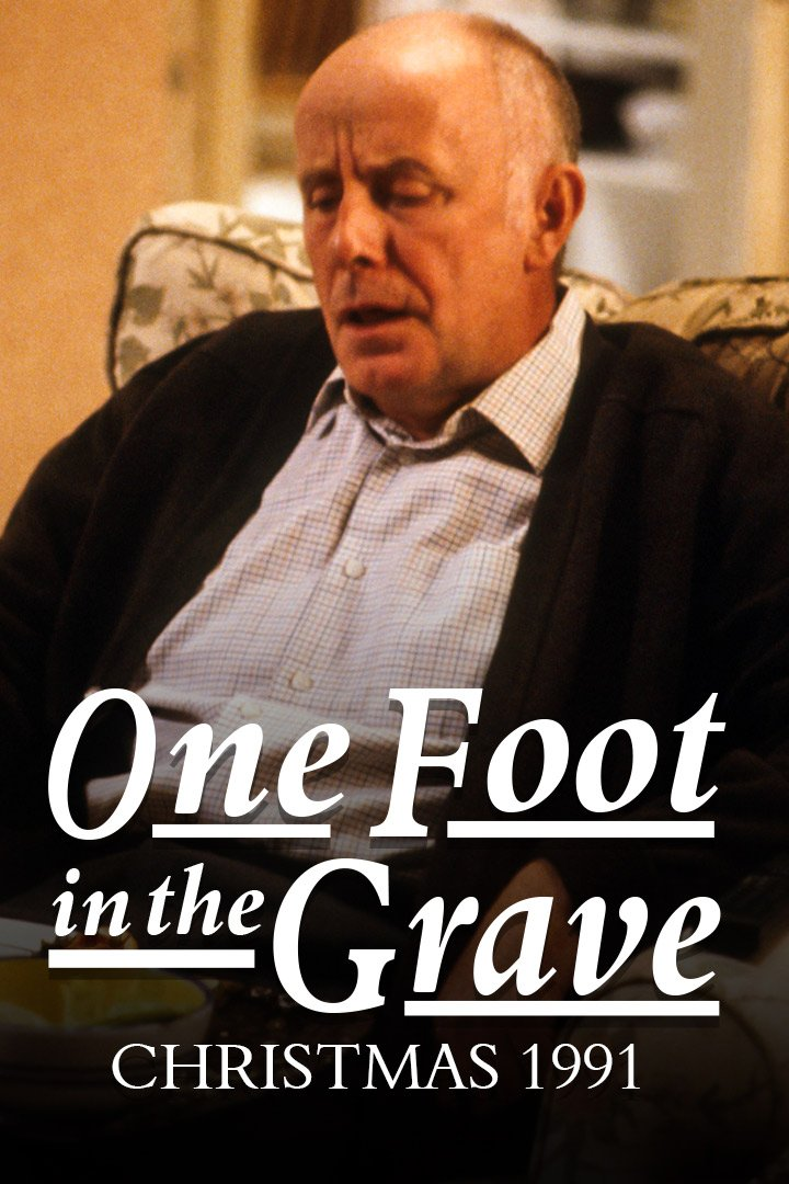 One Foot In The Grave: Special: Christmas 1991: The Man In The Long Coat