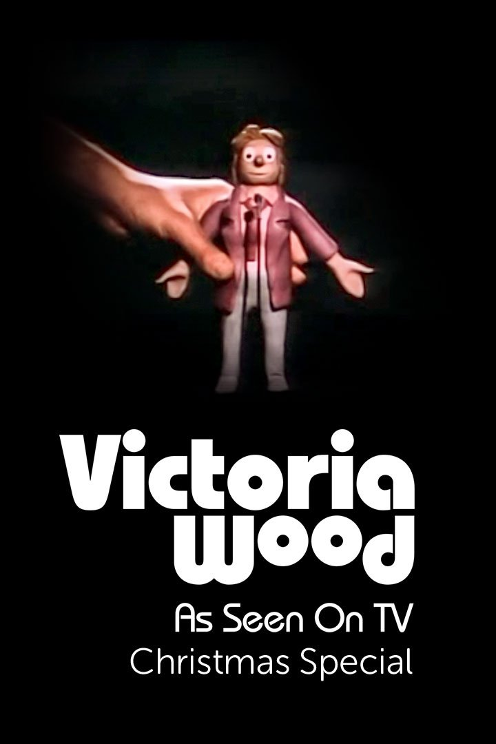 Victoria Wood - As Seen On Tv: Christmas 1987