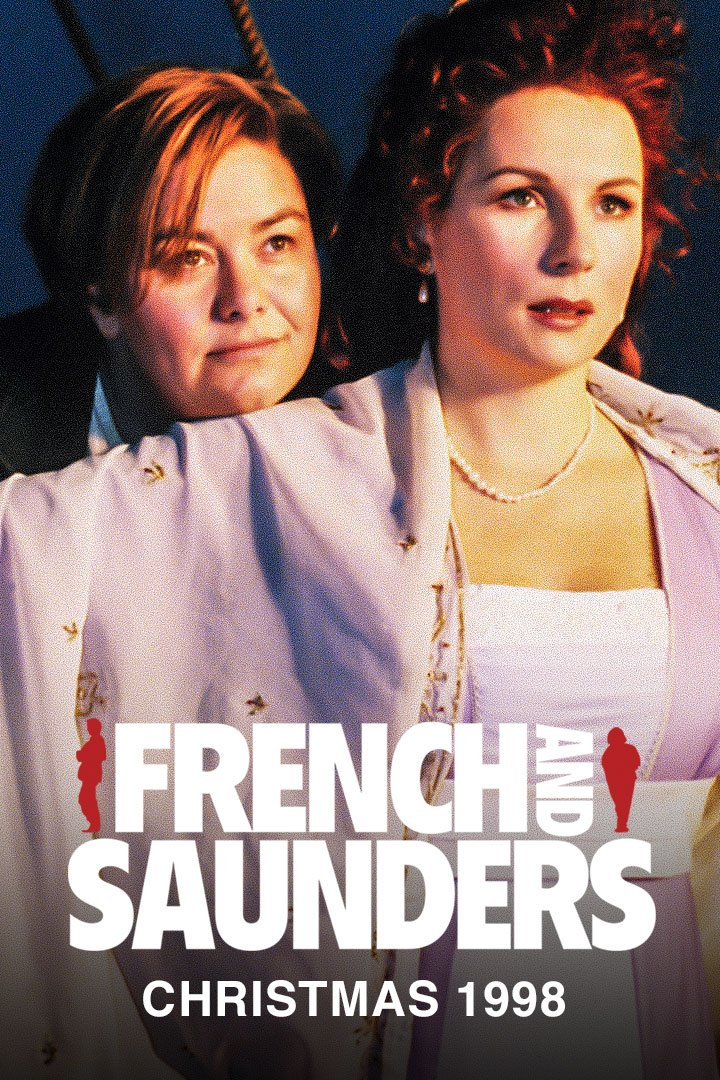 French And Saunders Christmas Special 1998