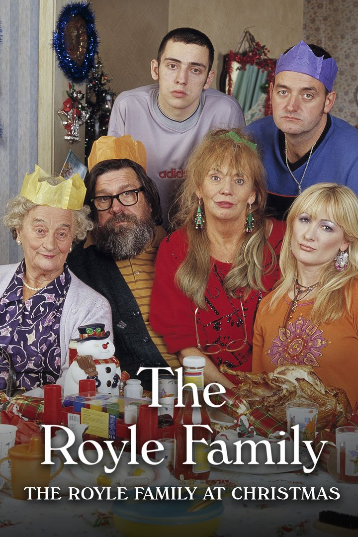 The Royle Family: Christmas 2000: Special: The Royle Family At Christmas