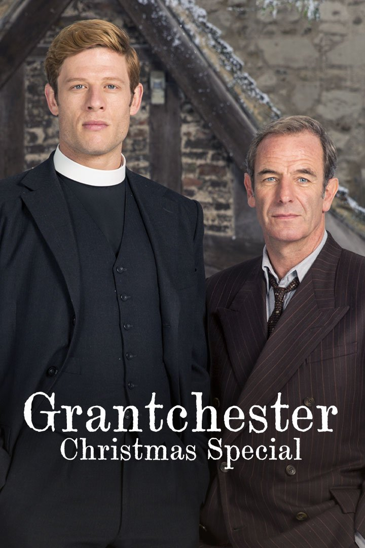 Grantchester Christmas Special 2020 Is 'Grantchester Christmas Special' (ITV) available to watch on