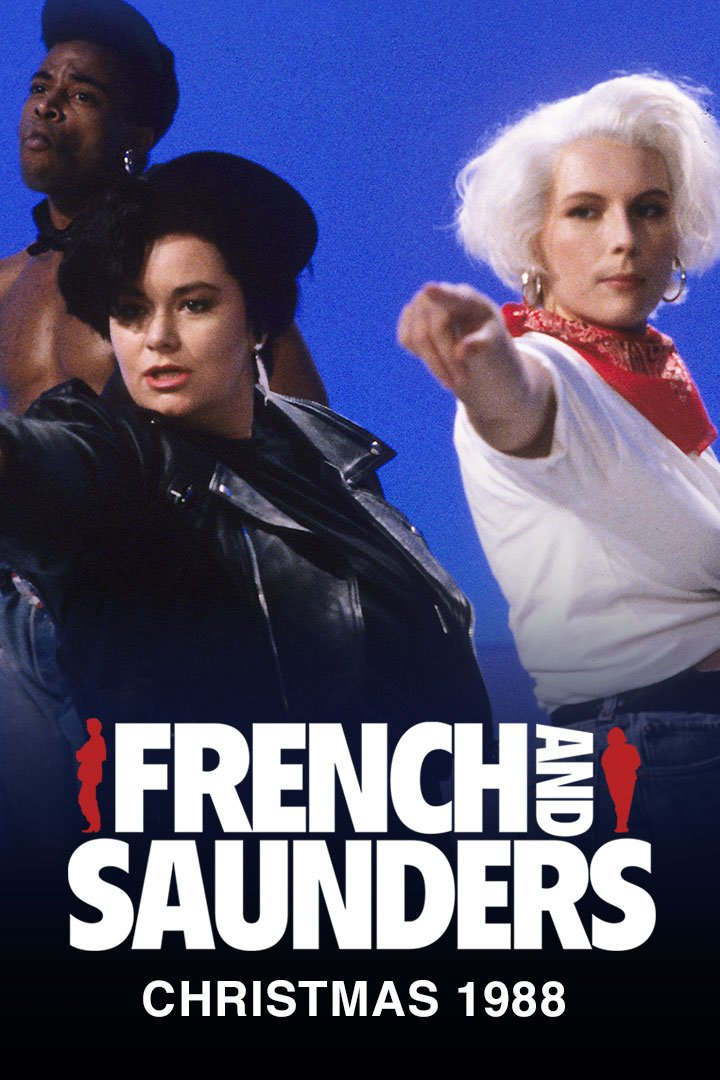 French And Saunders: Special: Christmas 1988