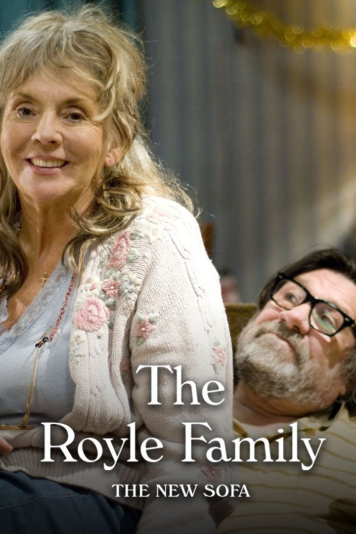 The Royle Family Christmas Special 2008: The New Sofa on BritBox UK