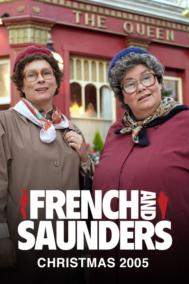 French And Saunders Christmas Special 2005