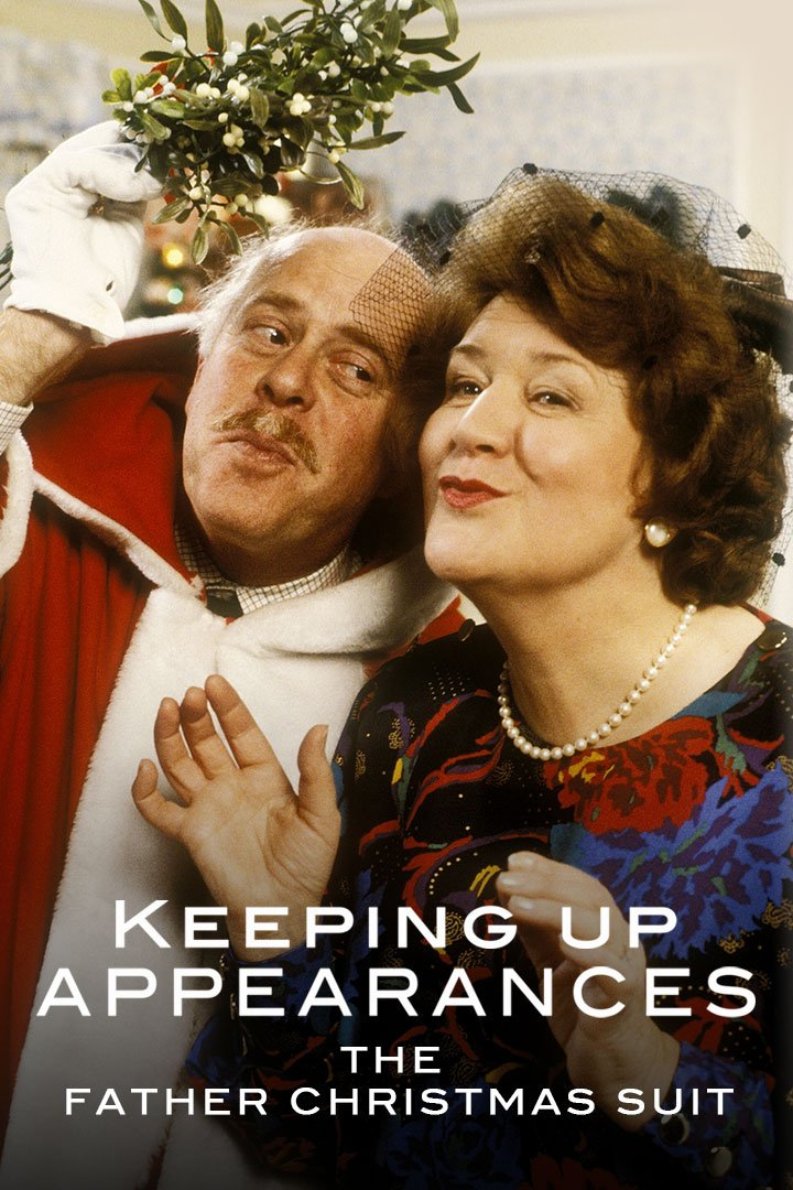 Keeping Up Appearances: Special: Christmas 1991: The Father Christmas Suit