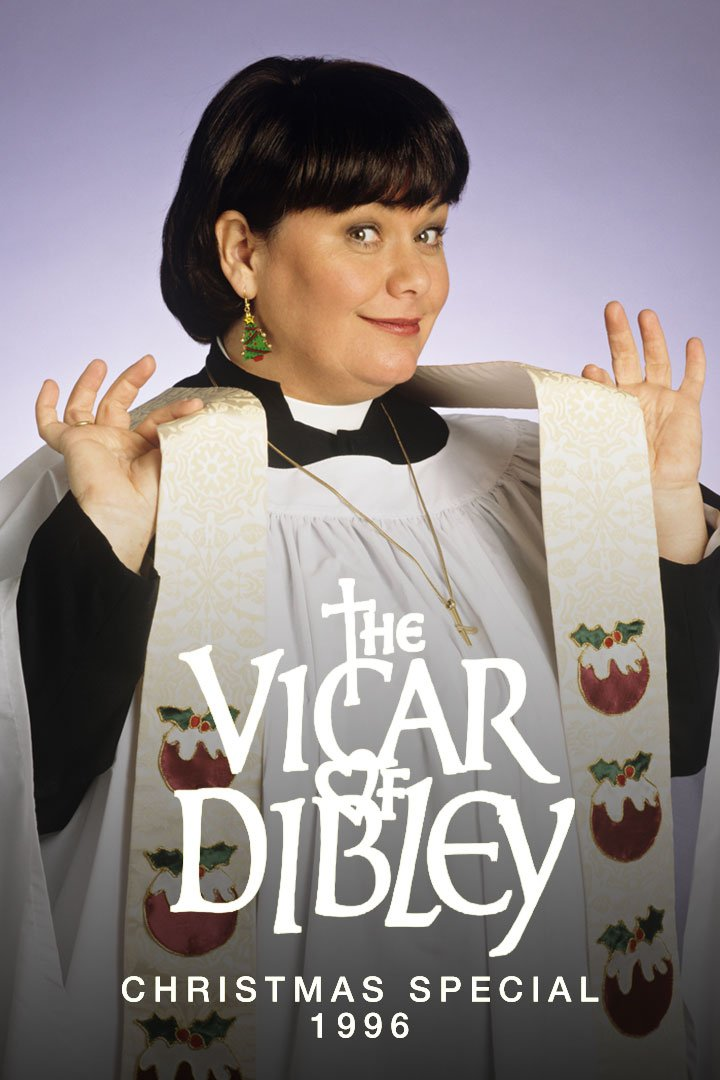 The Vicar Of Dibley: Special: Christmas 1996