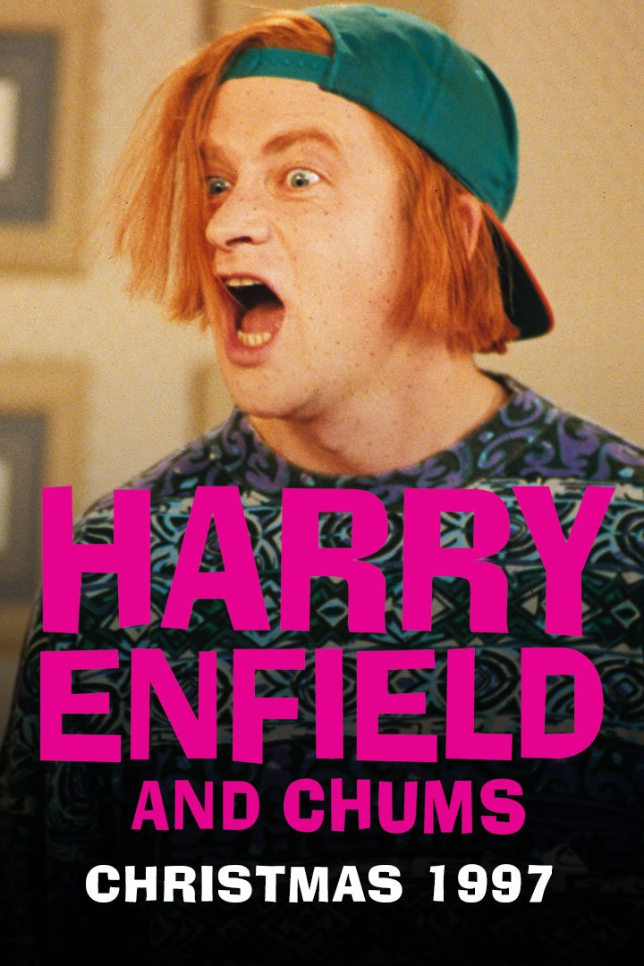 Harry Enfield And Chums: Christmas Special 1997