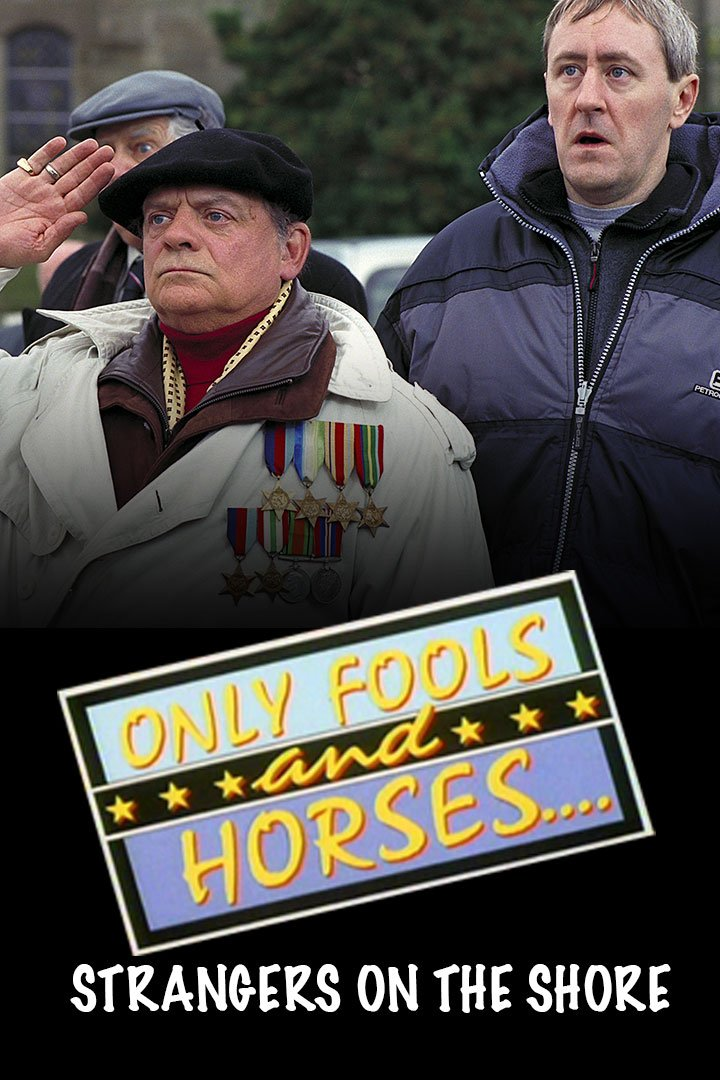 Only Fools And Horses: Special: Christmas 2002: Strangers On The Shore