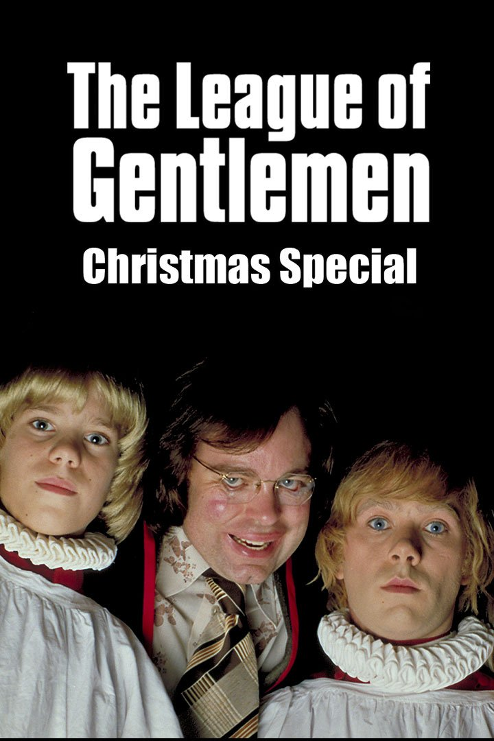 The League Of Gentlemen: Special: Christmas 2000