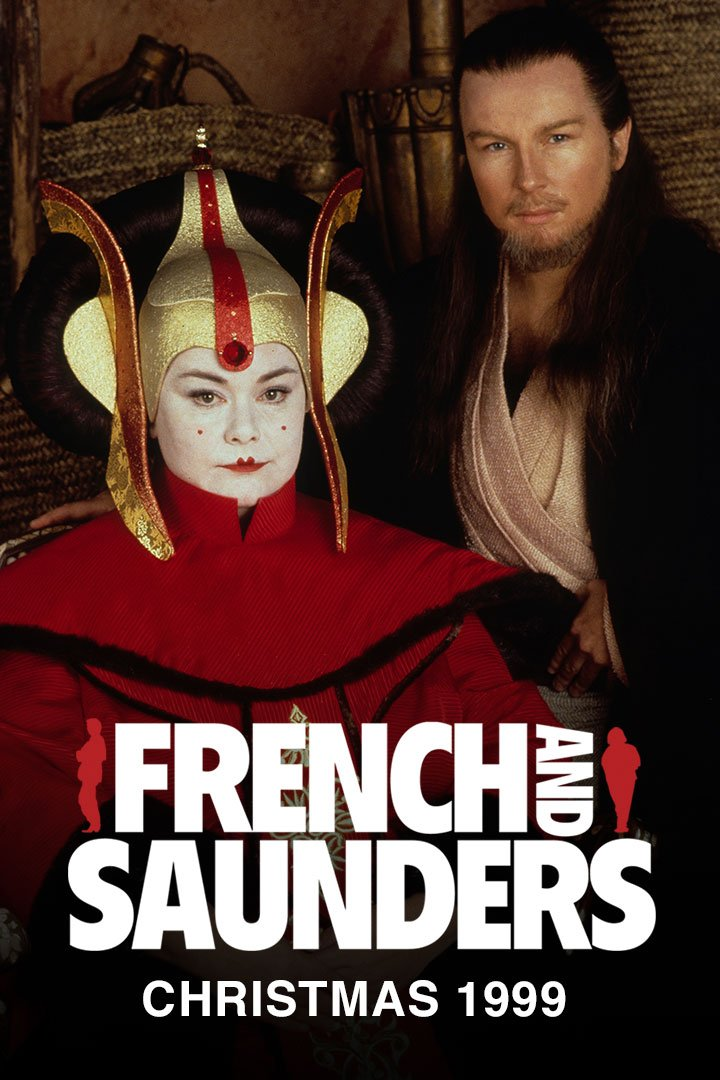 French And Saunders Christmas Special 1999