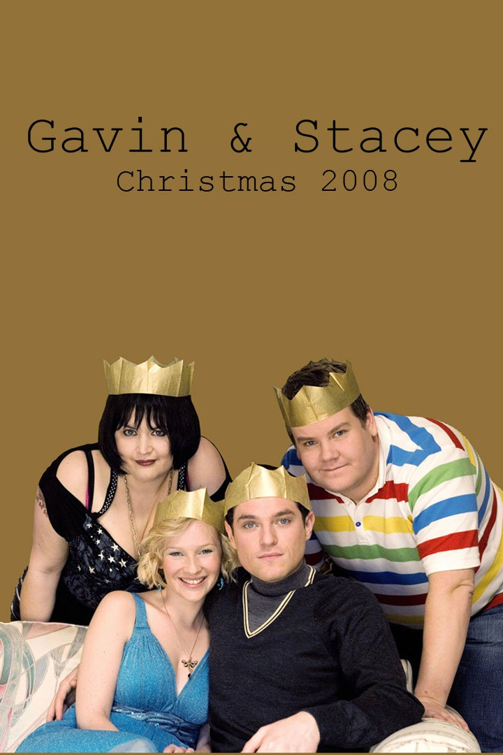 Gavin And Stacey: Special: Christmas 2008