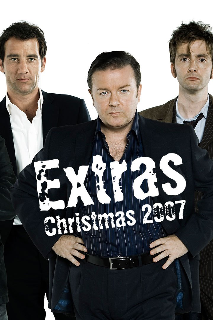 Extras: Special: Christmas 2007 on BritBox UK