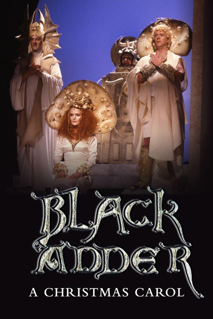 Blackadder's Christmas Carol: Special