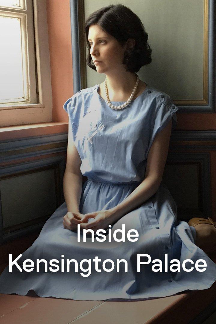 Inside Kensington Palace