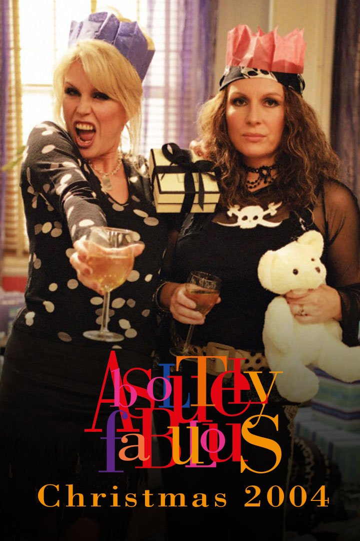 Absolutely Fabulous: Special: Christmas 2004