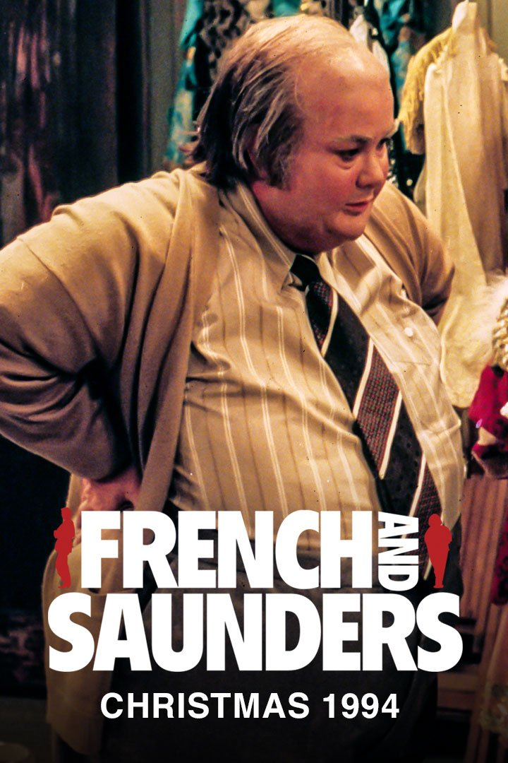 French And Saunders Christmas Special 1994