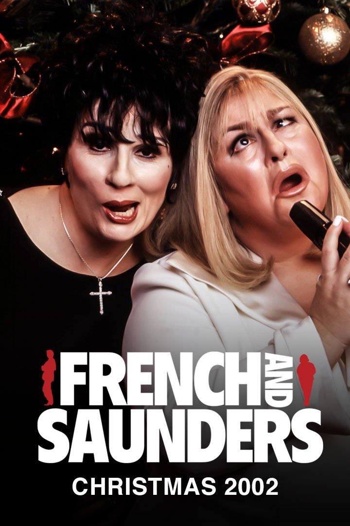 French And Saunders Christmas Special 2002