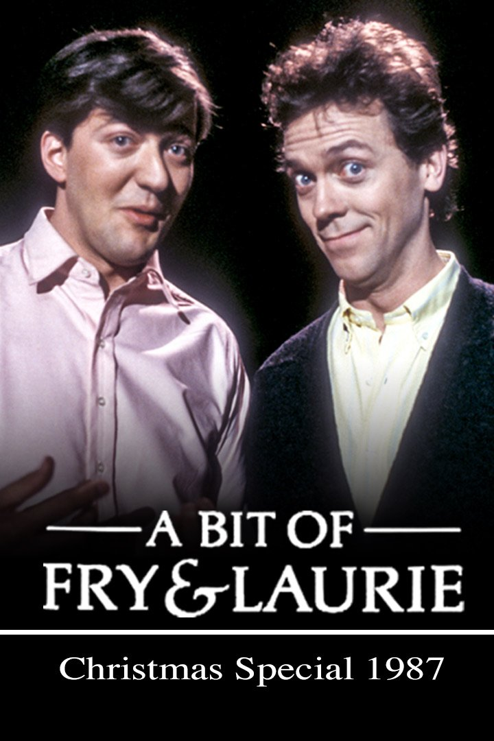 A Bit Of Fry And Laurie Christmas Special 1987