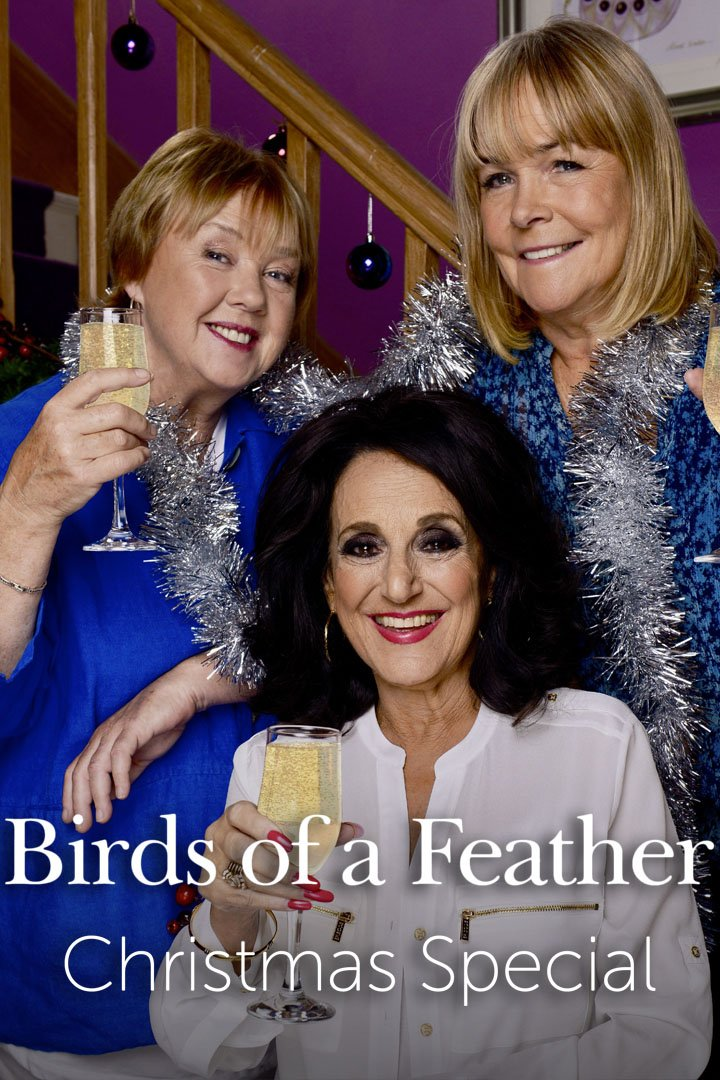 Birds of a Feather Christmas Special 2017: House for the Rising Sons
