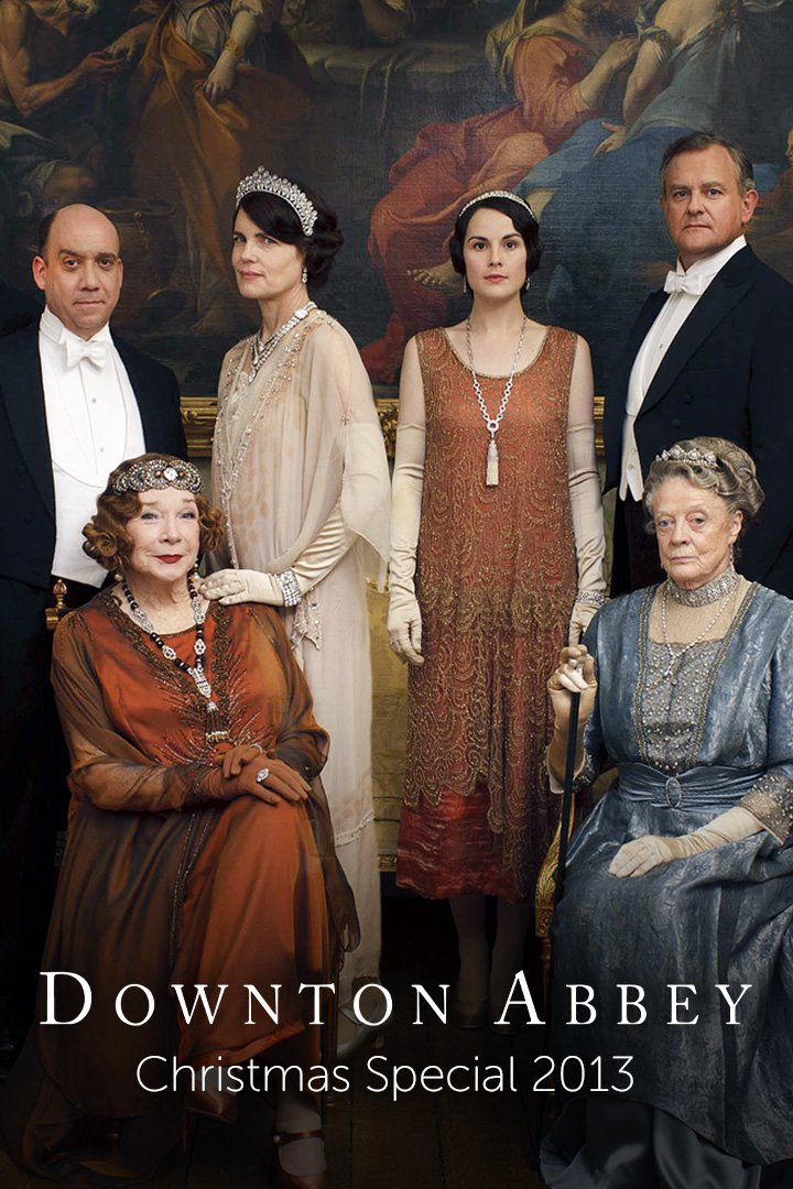 Downton Abbey Christmas Special 2013: The London Season