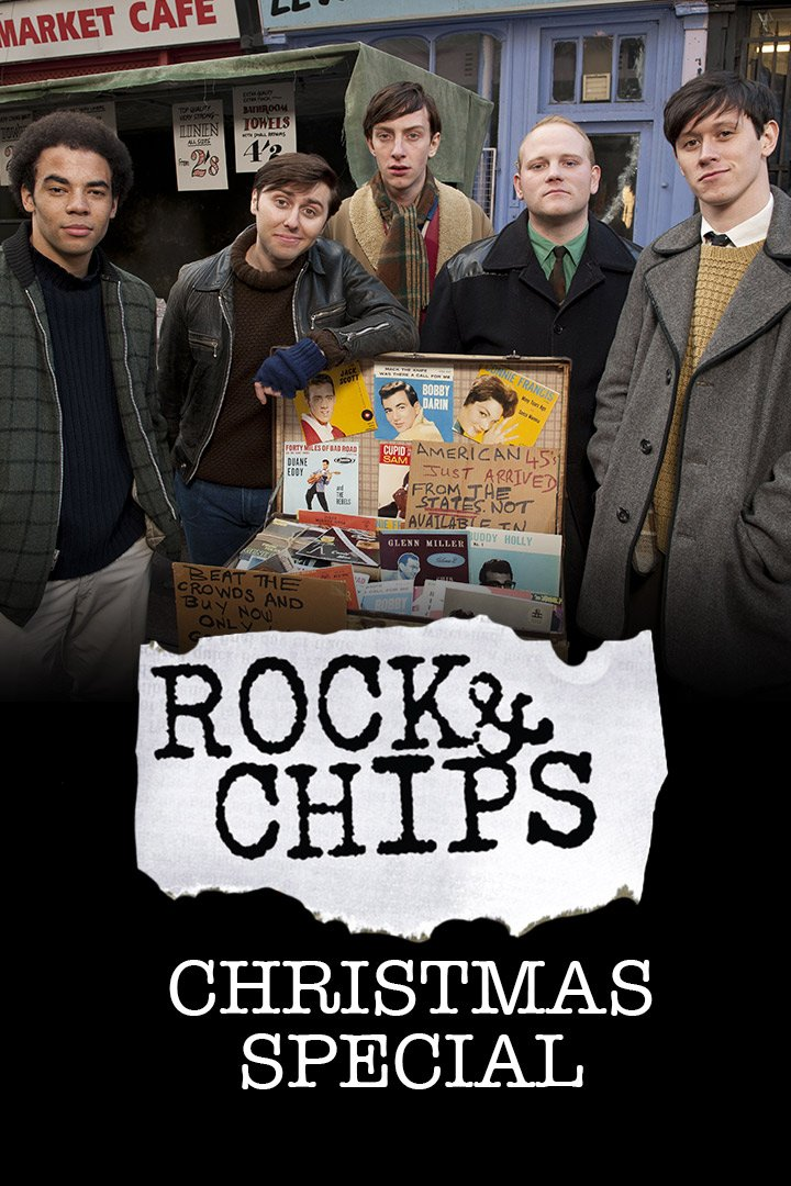 Rock And Chips :Christmas Special 2010 Five Gold Rings
