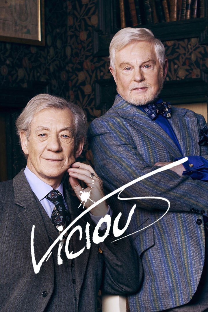 Vicious Christmas Special 2016: The Finale