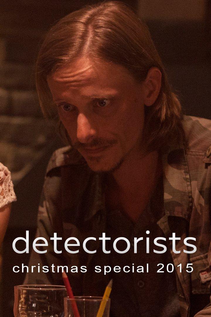 Detectorists Christmas Special 2015