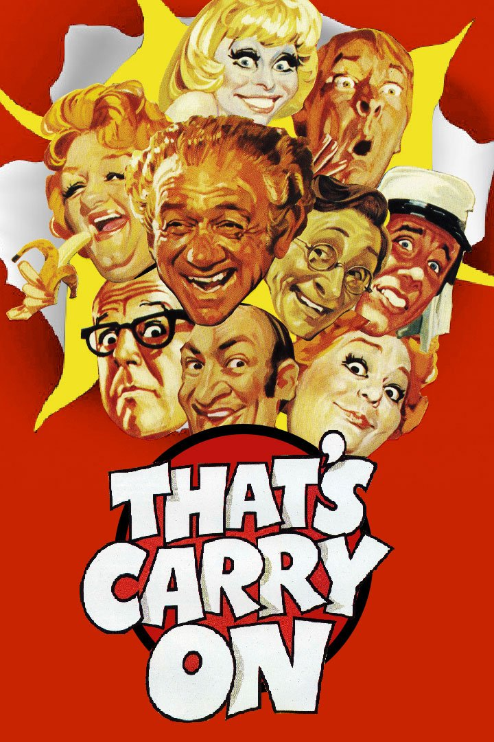 That's Carry On