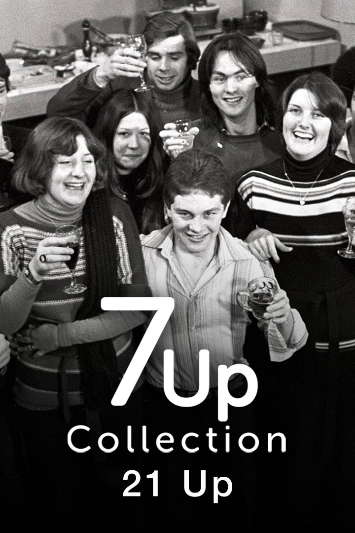 The 7 Up Collection: 21 Up