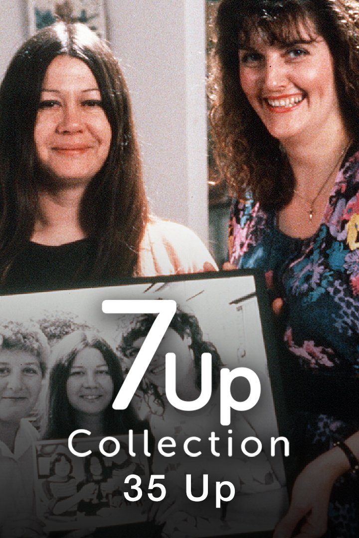 The 7 Up Collection: 35 Up