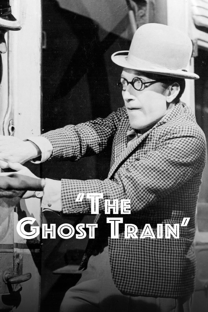 The Ghost Train on BritBox UK