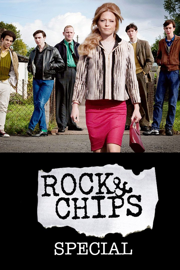 Rock and Chips : Special 2010