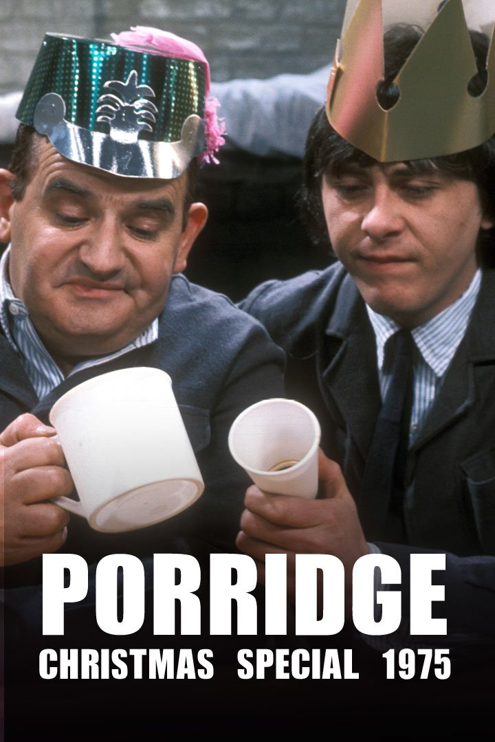 Porridge Christmas Special 1975: No Way Out